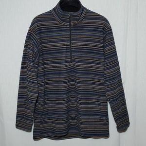 Patagonia Capilene Pullover Sweater 1/4 Zip